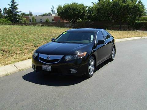 2011 Acura TSX for sale in Hayward, CA
