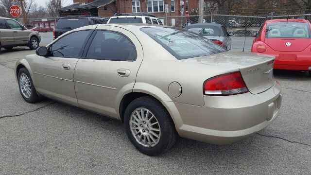 2004 Chrysler Sebring Touring 4dr Sedan - Lowell MA