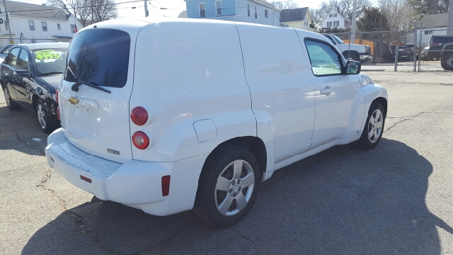 2009 Chevrolet HHR Panel LS 4dr Wagon - Lowell MA