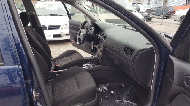 2003 Volkswagen Jetta GL 4dr Sedan - Lowell MA