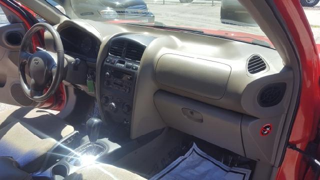 2004 Hyundai Santa Fe GLS 4dr SUV - Lowell MA
