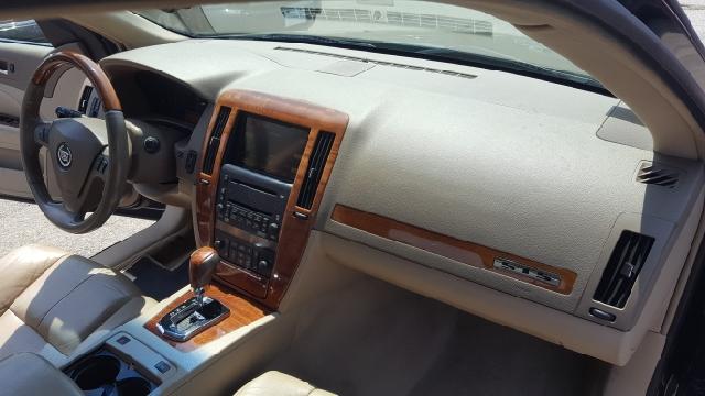 2007 Cadillac STS V6 AWD 4dr Sedan ( 3.6 6cyl 5A ) - Lowell MA