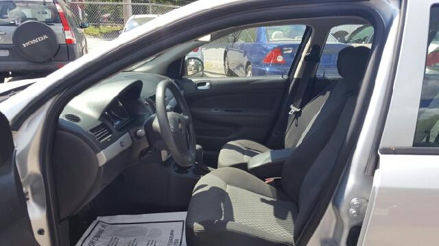 2010 Chevrolet Cobalt LT 4dr Sedan w/2LT - Lowell MA