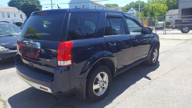 2007 Saturn Vue 4dr SUV (3.5L V6 5A) - Lowell MA