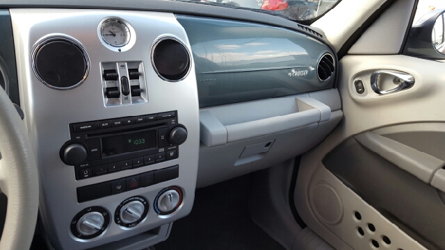 2006 Chrysler PT Cruiser Touring 4dr Wagon w/Side airbags - Lowell MA