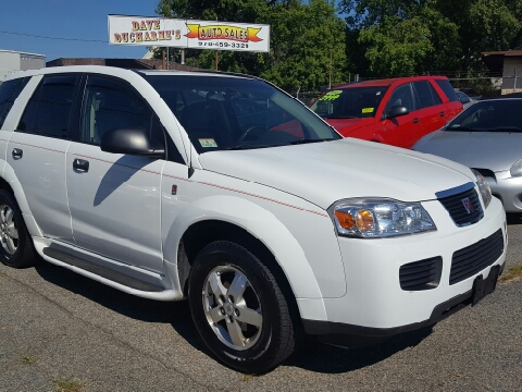 2006 Saturn Vue For Sale Paw Paw Mi