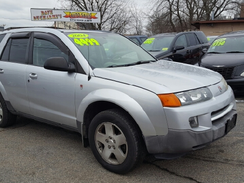 2004 Saturn Vue for sale in Lowell, MA