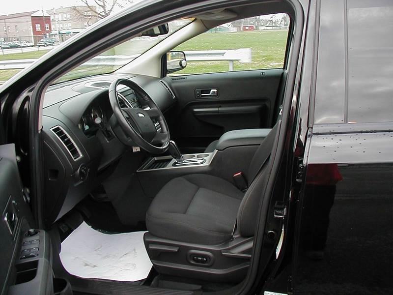 2007 Ford Edge AWD SEL 4dr SUV - Niagra Falls NY