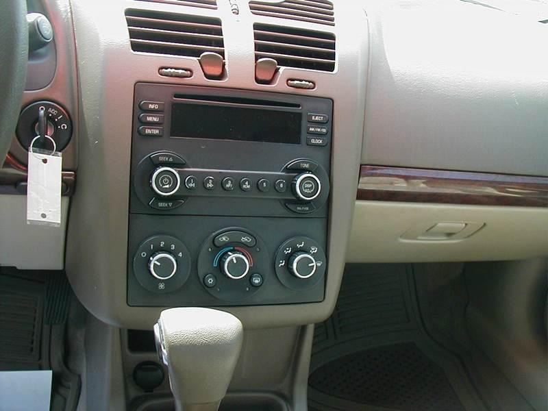 2006 Chevrolet Malibu LS 4dr Sedan - Niagra Falls NY