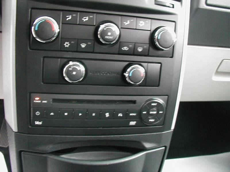 2008 Dodge Grand Caravan SXT Mini Van Passenger 4dr - Niagra Falls NY