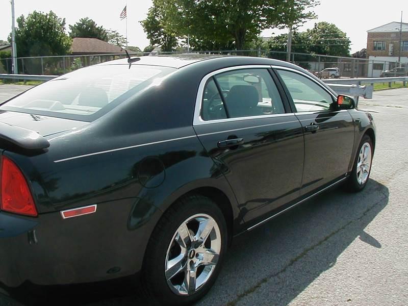 2009 Chevrolet Malibu LT1 4dr Sedan - Niagra Falls NY