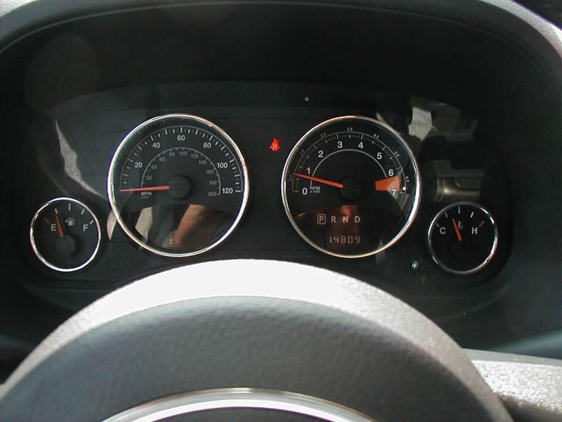 2014 Jeep Compass Latitude 4dr SUV - Niagra Falls NY
