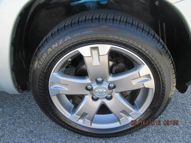 2011 Toyota RAV4 4x4 Sport 4dr SUV - Johnstown NY