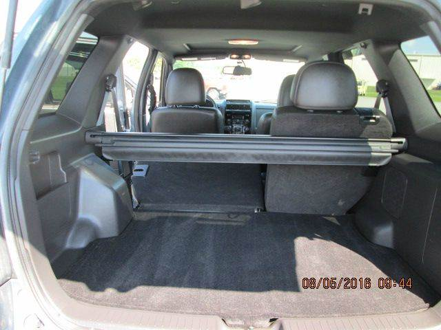 2011 Ford Escape AWD Limited 4dr SUV - Johnstown NY