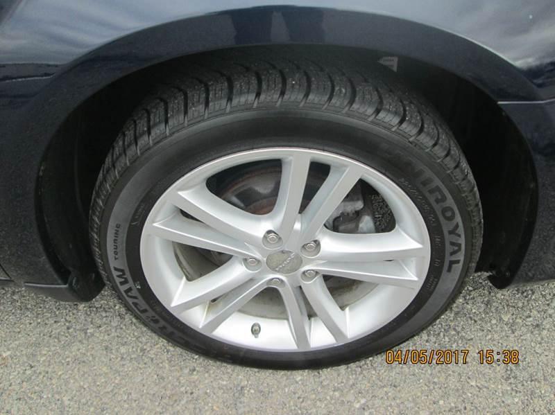 2014 Dodge Avenger SE 4dr Sedan - Johnstown NY