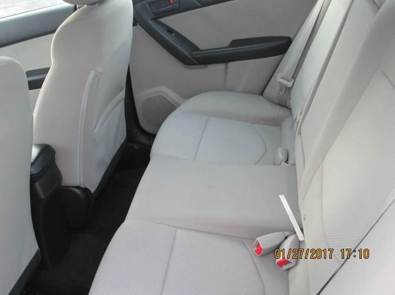 2012 Kia Forte EX 4dr Sedan 6A - Johnstown NY