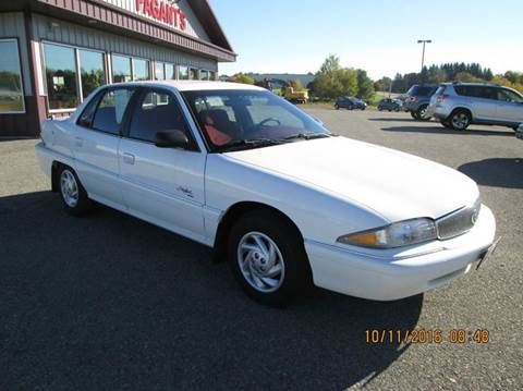 1996 Buick Skylark for sale in Johnstown, NY