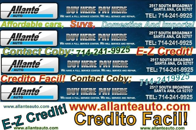2015 ,all makes and models E-Z Credit