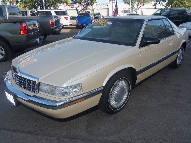 1992 cadillac eldorado for sale in national city ca for Liberty used motors clayton clayton nc