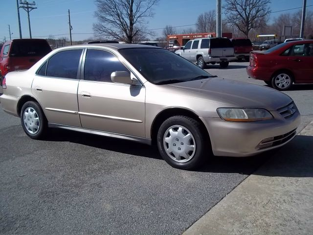 2001 Honda Accord for sale in Rogers AR