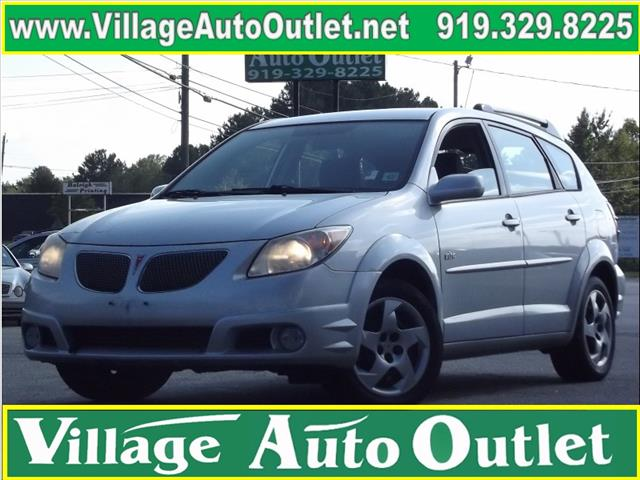 2005 Pontiac Vibe for sale in Raleigh NC