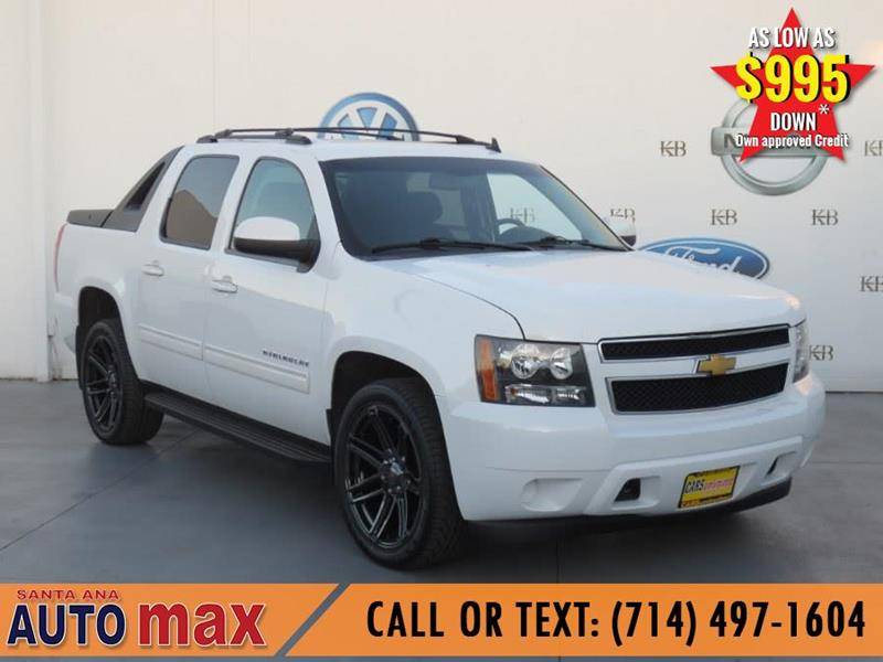 chevrolet avalanche auto of sale for lt world lenoir in details at nc inventory