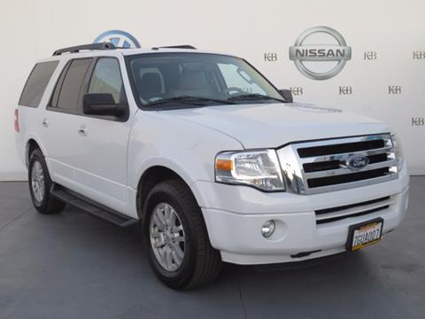 2014 Ford Expedition for sale in Santa Ana, CA