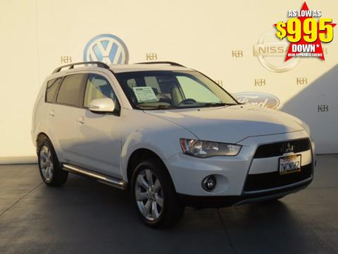 2010 Mitsubishi Outlander for sale in Santa Ana, CA