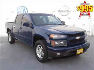2010 Chevrolet Colorado for sale in Santa Ana, CA