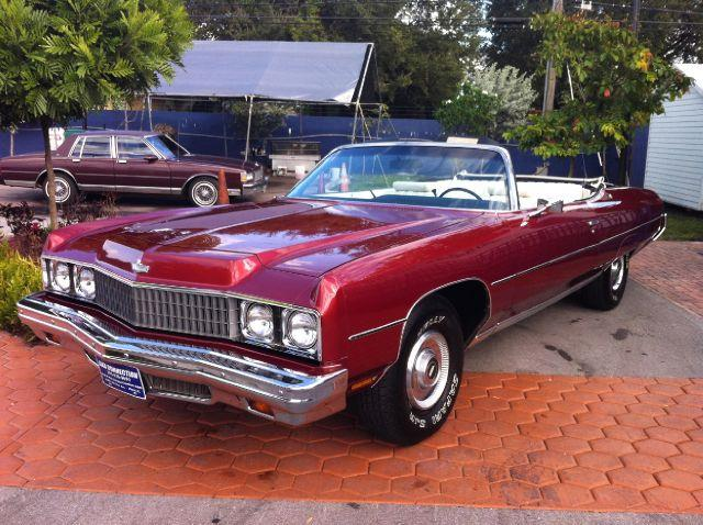 Caprice Convertible For Sale Craigslist | Joy Studio ...