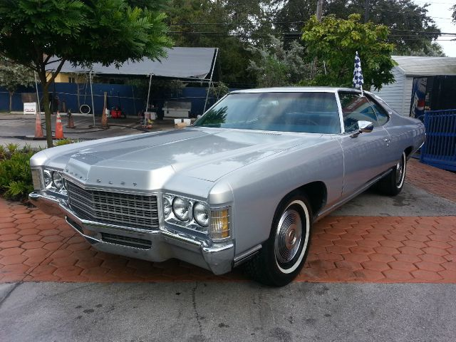 Used 1971 Chevrolet Impala Sale Html Autos Weblog