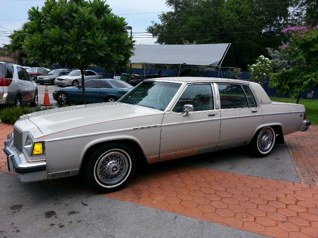 1984 buick electra park avenue for sale in miami dania. Black Bedroom Furniture Sets. Home Design Ideas