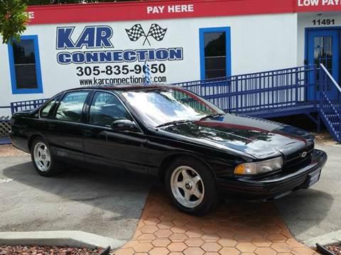 1996 chevrolet impala for sale in creston ia for Creston motors creston ia