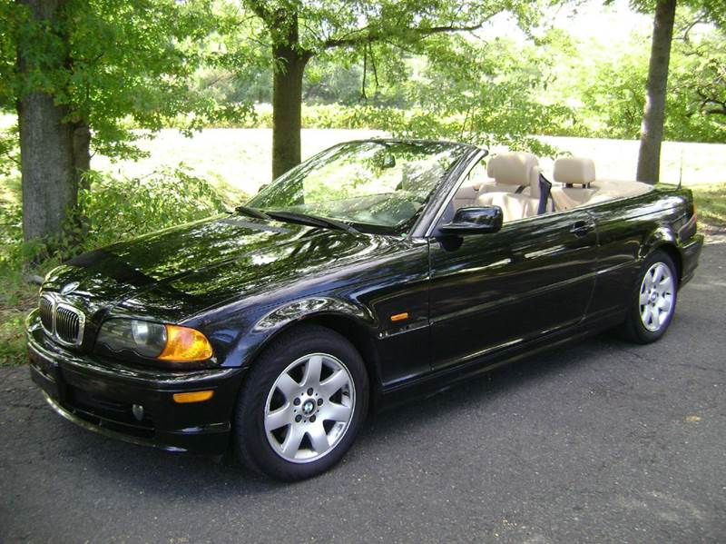 2000 bmw 3 series 323ci 2dr convertible in elizabeth nj morris ave auto sale. Black Bedroom Furniture Sets. Home Design Ideas