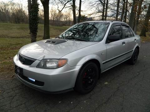 2002 Mazda Protege for sale in Elizabeth, NJ