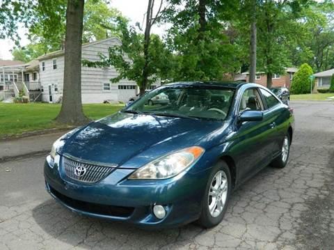 2006 Toyota Camry Solara for sale in Elizabeth, NJ