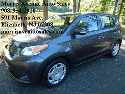 2008 Scion xD for sale in Elizabeth, NJ