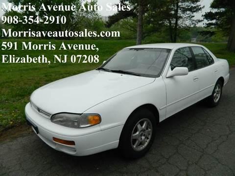 Used Cars Elizabeth NJ | Used Cars & Trucks NJ | Preferred ...