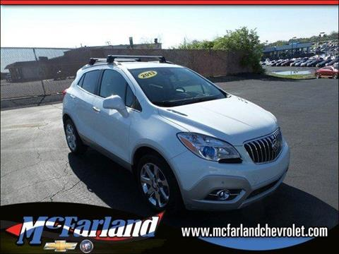 2013 Buick Encore for sale in Maysville, KY