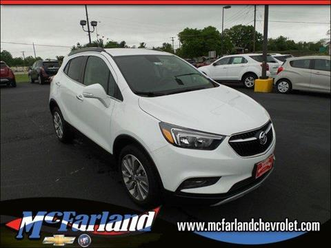 2017 Buick Encore for sale in Maysville, KY