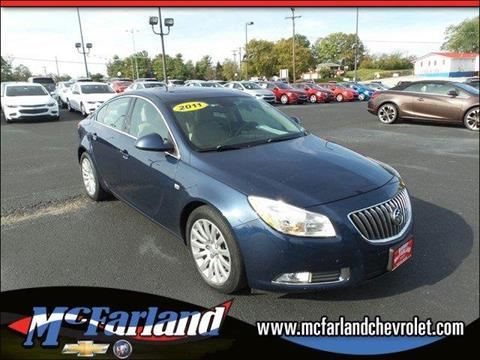 2011 Buick Regal for sale in Maysville, KY