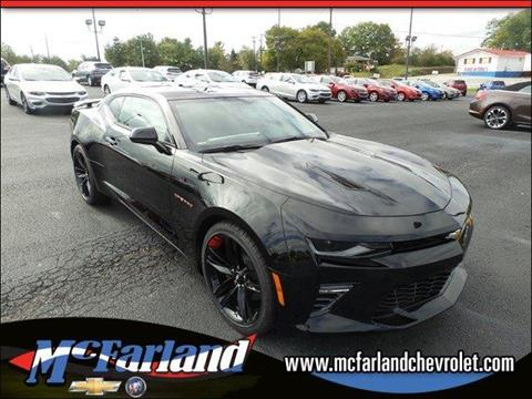2018 Chevrolet Camaro for sale in Maysville, KY