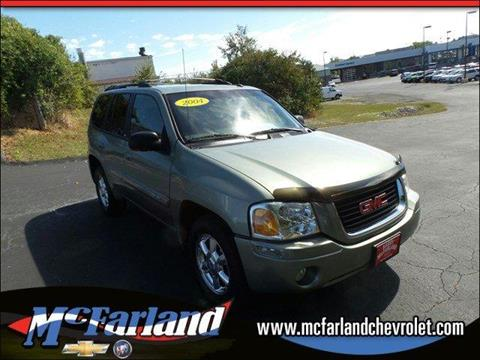 2004 GMC Envoy for sale in Maysville, KY