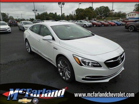 2018 Buick LaCrosse for sale in Maysville, KY