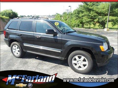 2010 Jeep Grand Cherokee for sale in Maysville, KY