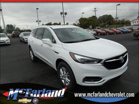 2018 Buick Enclave for sale in Maysville, KY