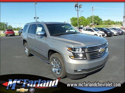 2017 Chevrolet Tahoe for sale in Maysville, KY