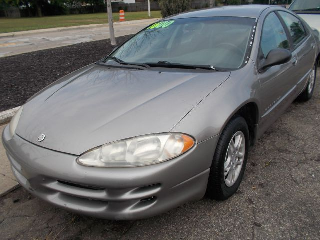 1999 Chrysler Intrepid