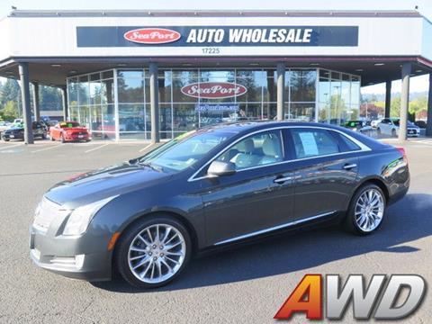2013 Cadillac XTS for sale in Milwaukie, OR