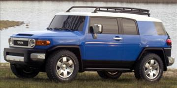 2007 Toyota FJ Cruiser for sale in Milwaukie, OR